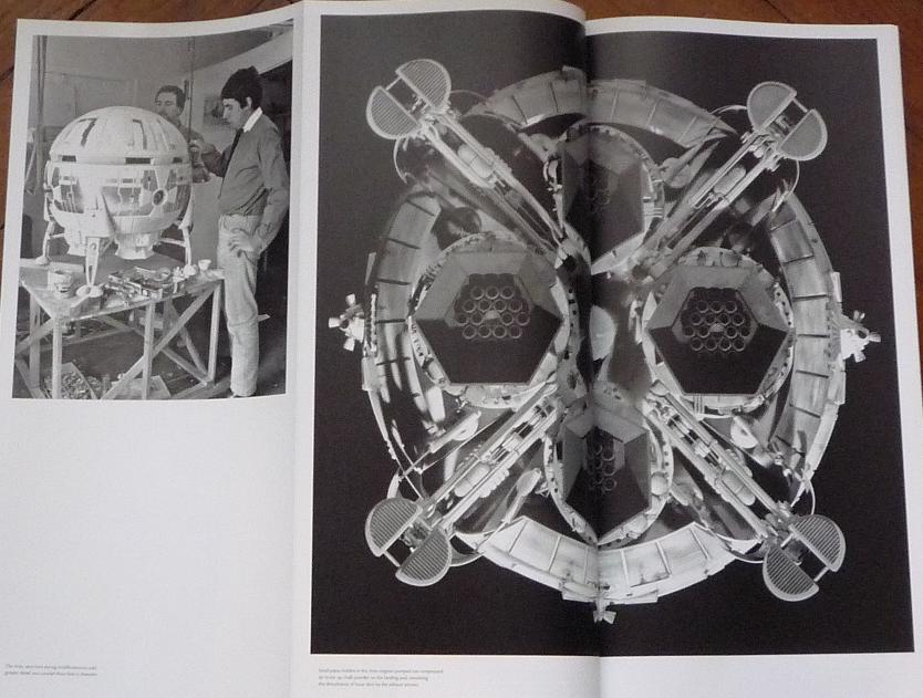 quelques livres sur 2001 odyssée de l'espace Tip1220629-4952f4e