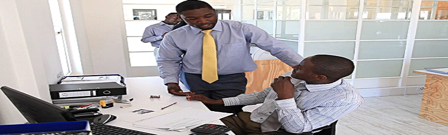 Assistance en Création d'entreprise au Cameroun