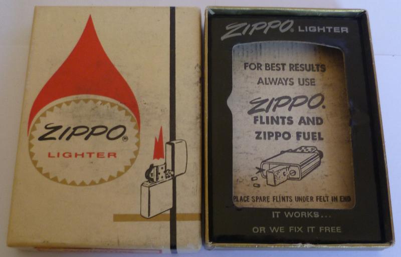 Les boites Zippo au fil du temps Zippo-1974---flor...etian-2--52ee14d