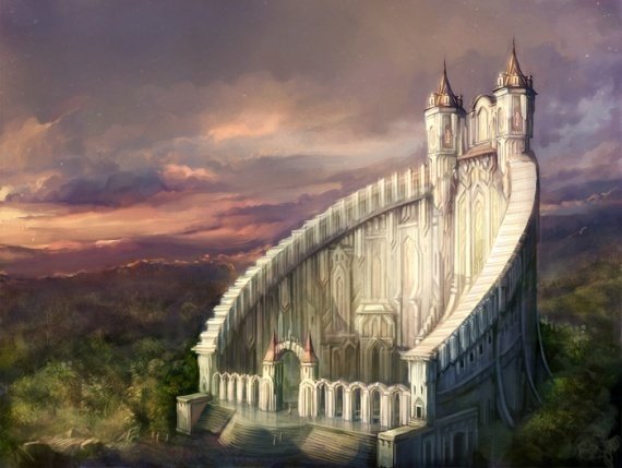 la citadelle du crépuscule Forum Index
