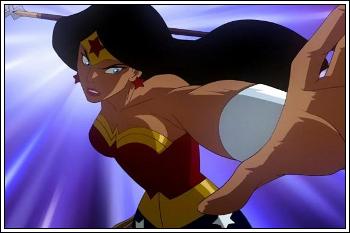 La Furie des Amazones (Superman/Wonder Woman) Fight--48a16bc