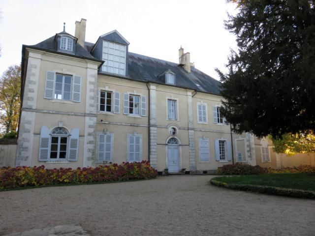 Une petite histoire par jour (La France Pittoresque) - Page 10 Maison-de-george-...do-27811-54baddd