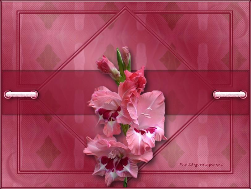 Pink Flower Pinkflower-gra-470c7f1