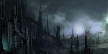 Citadele d'Ombra