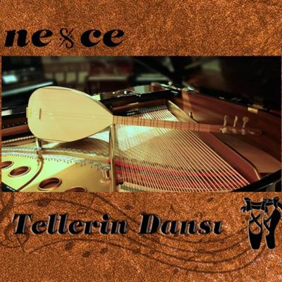 Necip Y�lg�n & Ceyhun �elik - Tellerin Dans� (2014) Full Alb�m indir