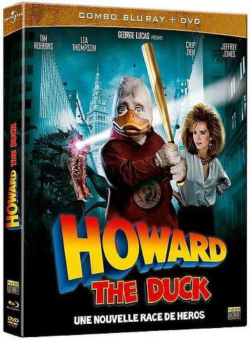 Howard ... Une nouvelle race de héros titre original : Howard The Duck E-et-cie-howard-the-duck-5003542