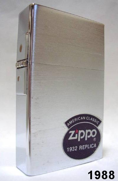 [Datation] Les Zippo 1932-1933 Replica 1932-replica-first-release-523a8ad