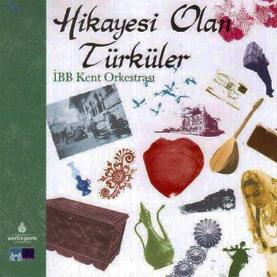 �BB Kent Orkestras� - Hikayesi Olan T�rk�ler (2014) 320 Kbps Alb�m indir