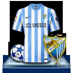 Camiseta Málaga CF para avatar 1-46f8339