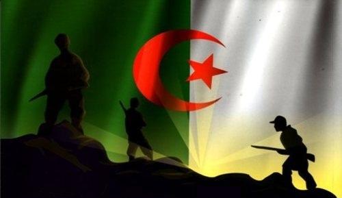Mémoire Algérienne Index du Forum