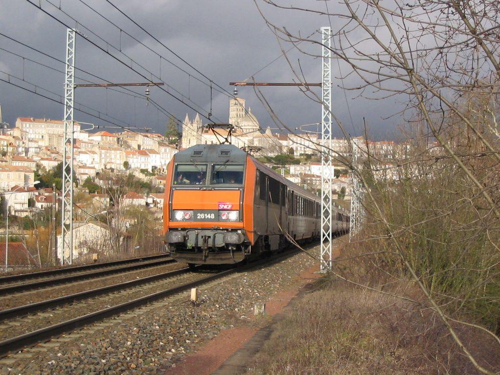 A Angoulême   Angouleme-train-5363e7c
