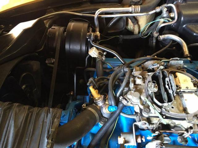 restauration corvette ou plutôt un petit lifting pour noel - Page 4 54-51a21c4