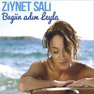 Ziynet Sali - Bug�n Ad�m Leyla (2014) Orjinal Mp3 indir