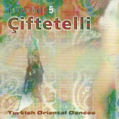 Erol Mercan - �stanbul �iftetelli Volume 5 (2014) Full Alb�m indir