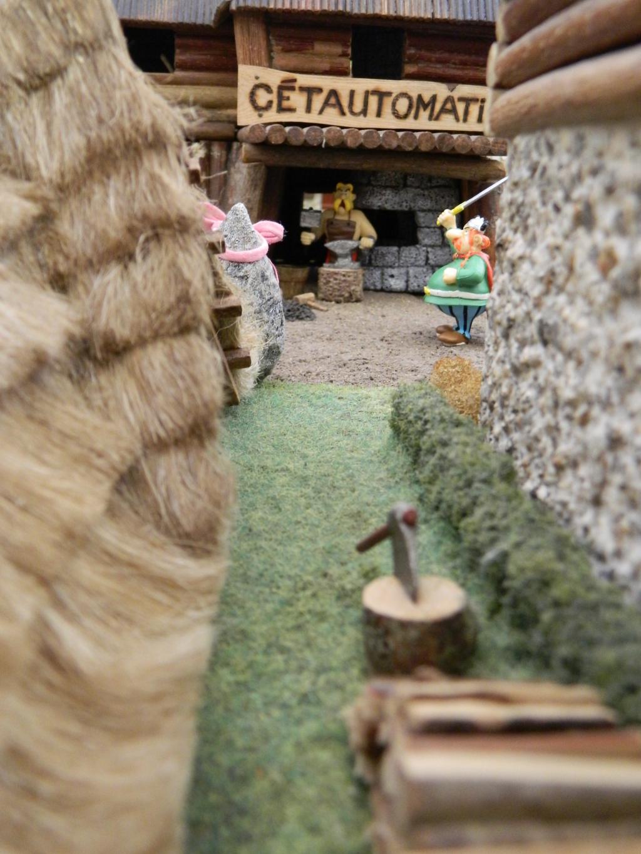 Le Village d'Astérix le Gaulois en maquette au 1/40 - Page 17 Dscn12233-4bbe9cd