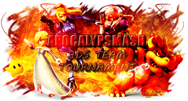 ApocalypSmash 3DS Team Tournament Astt-3-4801902