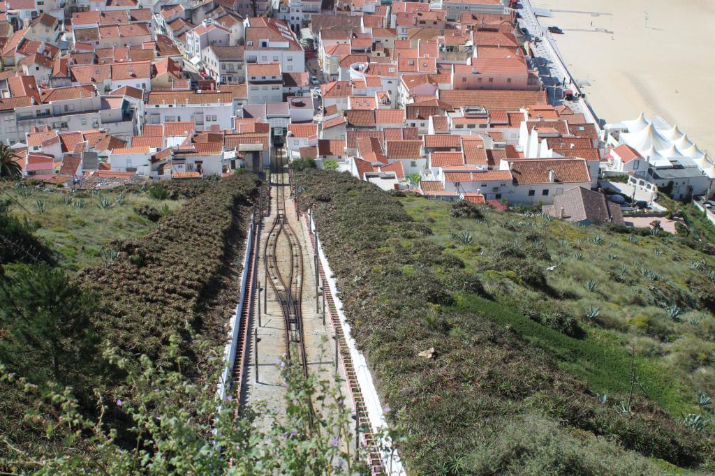 Le funiculaire de Lisbonne  Photo-36-4c20450