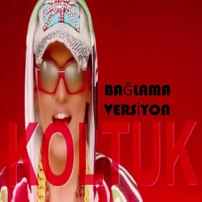 Demet Akal�n - Koltuk (Ba�lama Versiyon) (2014) Tek Mp3 indir