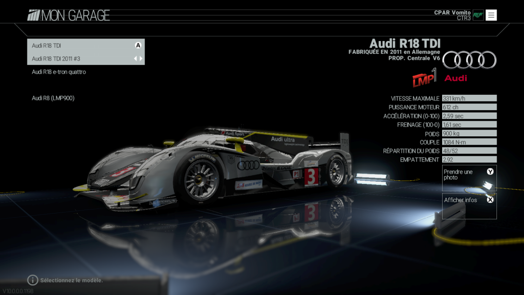 [CPAR Event] World Endurance Championship by CPAR R18-tdi-50ef26b