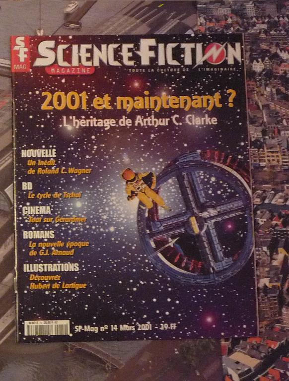 quelques livres sur 2001 odyssée de l'espace Ti12--p1230304b-497414f