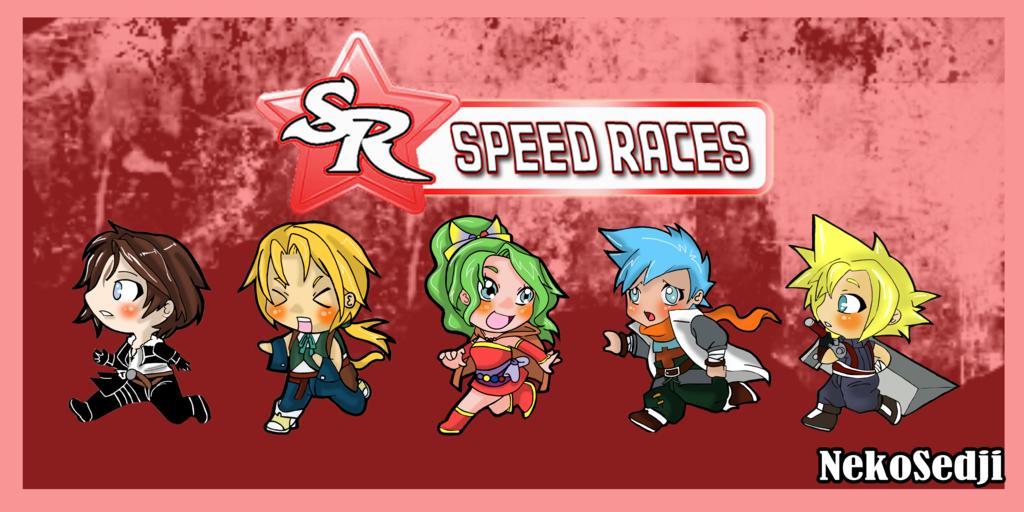 speedrace Index du Forum