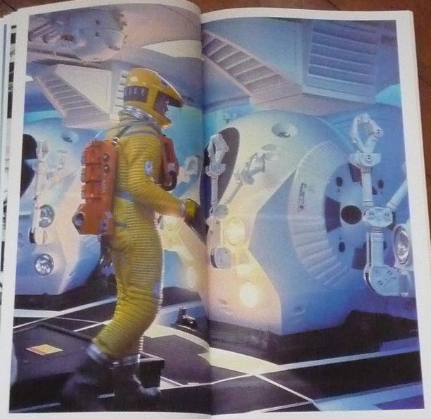 quelques livres sur 2001 odyssée de l'espace Tip1220624-4952f46