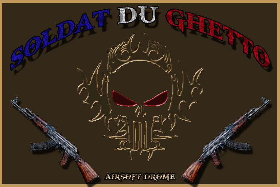 === $oldat Du Ghetto === Index du Forum