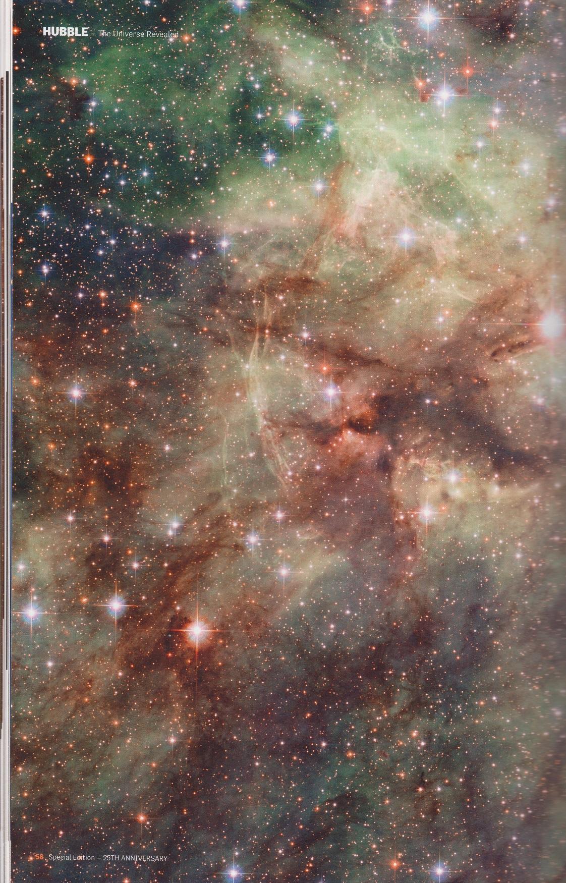 Hubble 25 ans par Astronomy Now Hubble-12-4daea6c