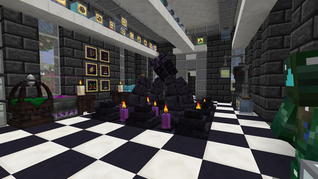 Thaumic Advantage - Modpacks - Minecraft - CurseForge