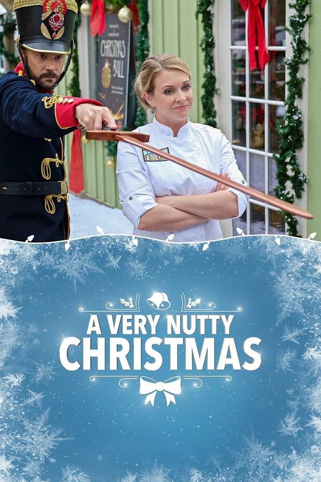 La gourmandise de noêl (A very nutty Christmas - 2018)