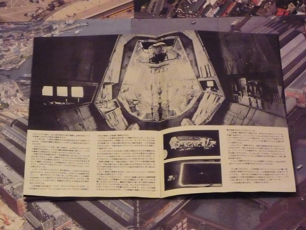 quelques livres sur 2001 odyssée de l'espace Tip1230909-49c8a35