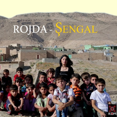 Rojda - �engal (2014) Single Alb�m indir