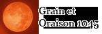 Nous jouons en Grain et Oraison (juin-juillet) 1045