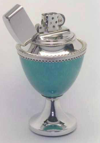 [Datation] Les Zippo Table Lighter Corinthian-5268a9b