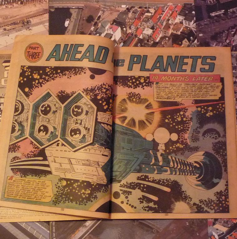 quelques livres sur 2001 odyssée de l'espace Ti59-p1230090-49743ac