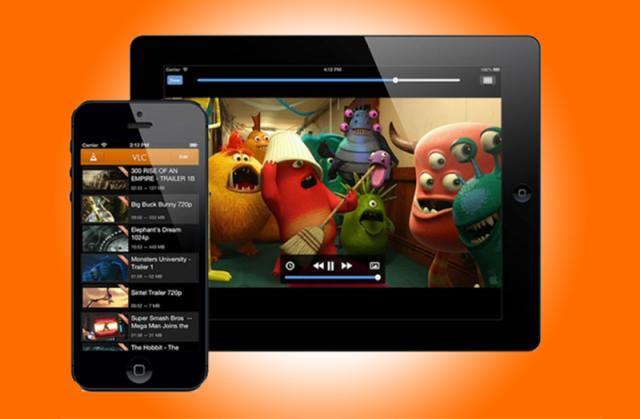 VLC volverá a la App Store en 2015