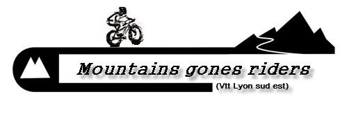 Les Mountains Gones Riders -(vtt lyon sud-est) Index du Forum