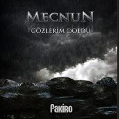 Mecnun - G�zlerim Doldu & Fakiro (2014) Full Alb�m indir
