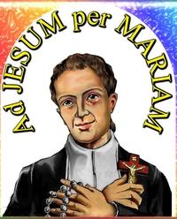 Catholique-Forum (Forumactif.com) Forum Catholique ouvert à tous St-louis-marie-de-montfort-55f8fc2