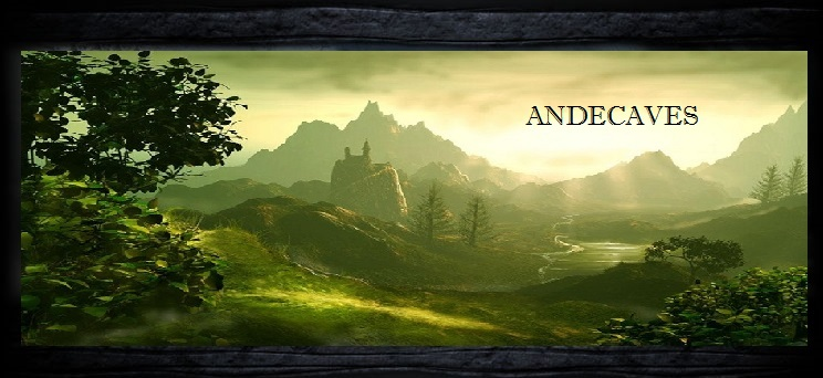 Andecave Index du Forum