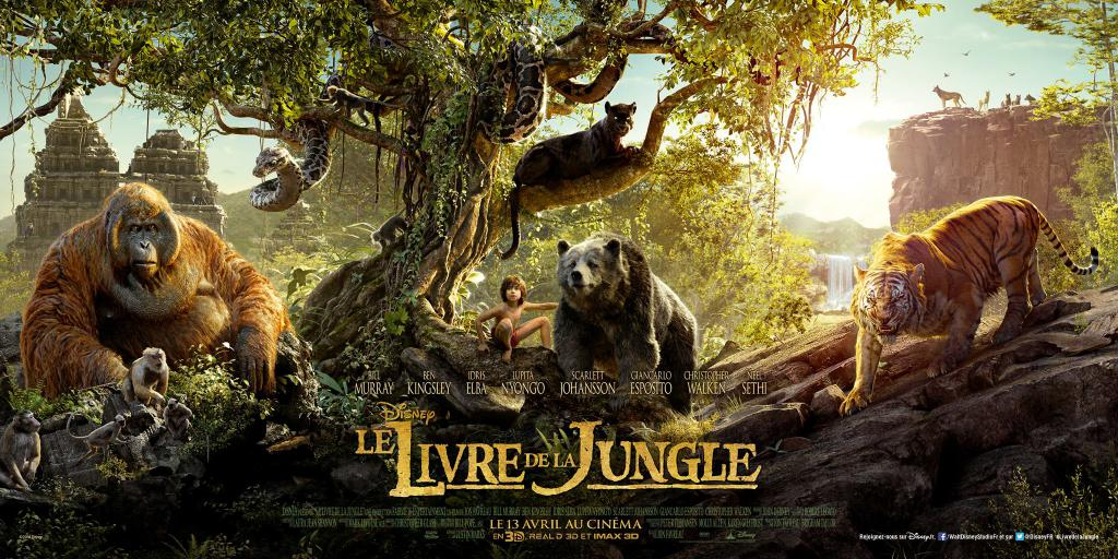 Les films - Débats & nouveautés - Page 2 Livre-de-la-jungle-affiche-4f1dd9a