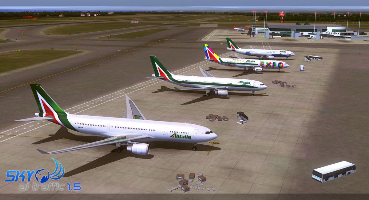 avion fs2004 gratuit