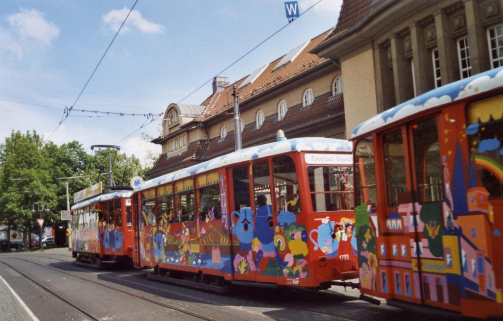 Tram touristique de Frankfurt  Frankfort2-4ab2a87