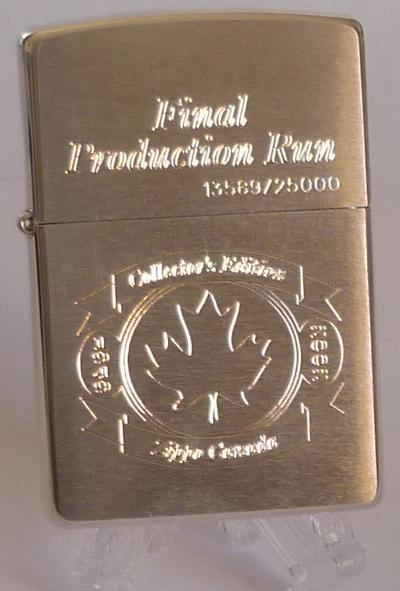 [Datation] Les Zippo Canada (Niagara Falls, Ontario) Zippo-2002-juille...ction-5--5164032