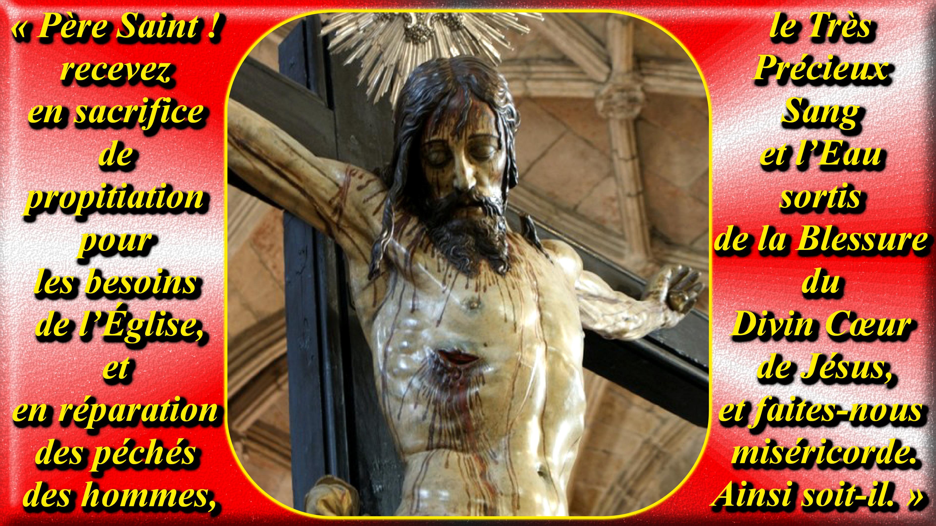 News au 10 mars 2020 Le-crucifiement-_...eux-sang-560721c