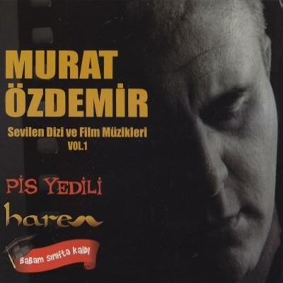 Murat �zdemir - Sevilen Dizi ve Film M�zikleri Volume 1 (2014) Full Alb�m indir