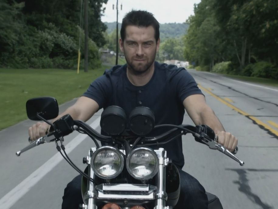 Ils ont posé avec une Harley, principalement les People Capture-502152d