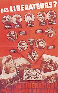 Une petite histoire par jour (La France Pittoresque) - Page 3 Affiche-rouge-53feed4