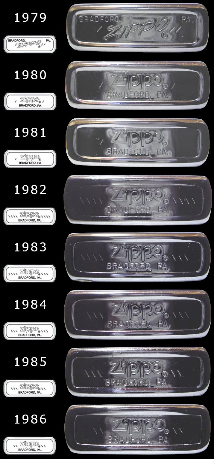 [Datation] Les Zippo Regular Regular-1979-1986-5266fc7