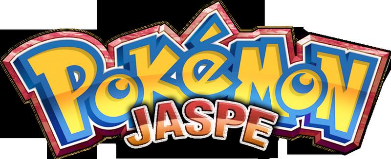 Pokémon Jaspe, nouvelle démo disponible ! Logo-56511e7